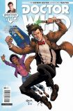 Doctor Who: The Eleventh Doctor Year Two (2015) 08