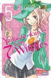 Yamada-kun and the seven Witches 05