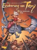Die Eroberung von Troy (2006) 04: Der räuberische Berg