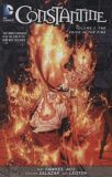 Constantine (2013) TPB 03: Voice in the Fire