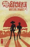 The Thrilling Adventure Hour presents: Sparks Nevada: Marshal on Mars (2015) 01