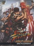 Street Fighter: World Warrior Encyclopedia HC
