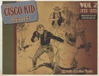 The Cisco Kid TPB 02: 1953-1955