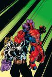 Deadpool Killer-Kollektion 03: Keiner kann's besser!