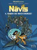 Nävis 04: Haben Sie noch Energie?