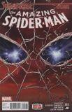 Amazing Spider-Man (2014) 15: Spider-Verse (Regular Cover)