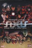 Avengers & X-Men: Axis (2014) HC