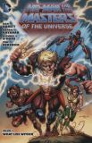 He-Man and the Masters of the Universe (2012) TPB 04: What lies within