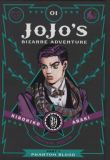 JoJos Bizarre Adventure - Phantom Blood HC 01