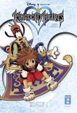 Kingdom Hearts - White Edition 01