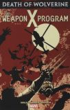 Death of Wolverine: The Weapon X Program TPB