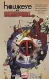 Hawkeye vs. Deadpool TPB
