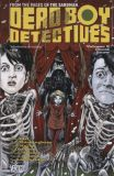 Dead Boy Detectives TPB 02: Ghost Snow