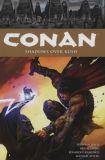 Conan (2003) HC 17: Shadows over Kush
