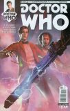 Doctor Who: The Eleventh Doctor Year Two (2015) 02