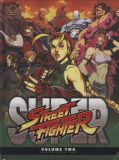 Super Street Fighter HC 2: Hyper Fighting