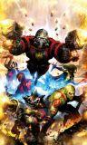 Guardians of the Galaxy: Krieger des Alls (2015) 01
