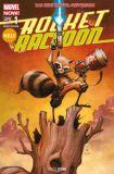 Rocket Raccoon (2015) 01: Der Letzte seiner Art