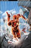 Flash (2012) 07: Zurück durch die Zukunft