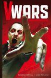 V-Wars 01: Die blutrote Königin