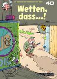 Die Abenteuer der Minimenschen 40: Wetten, dass...!