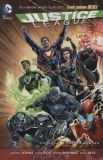 Justice League (2012) TPB 05: Forever Heroes