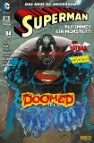 Superman (2012) 34: Doomed