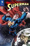 Superman (2012) 34: Doomed [Variant Leipziger Buchmesse]