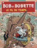 Bob et Bobette (1945) 305: Le fil du temps