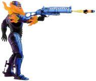 Robocop vs. The Terminator: Robocop with Rocket Launcher