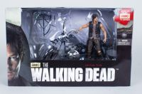 The Walking Dead TV Series 5: Daryl Dixon with Chopper Box