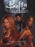 Buffy the Vampire Slayer: Panel to Panel Seasons 8 & 9 (2015) Artbook