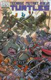Teenage Mutant Ninja Turtles (2011) 43 [Incentive Cover]