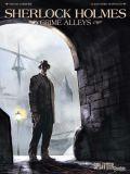 Sherlock Holmes - Crime Alleys Gesamtausgabe