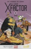 All-New X-Factor TPB 03: Axis