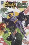 Batman'66 meets The Green Hornet HC