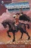 Wonder Woman (2012) TPB 05: Flesh