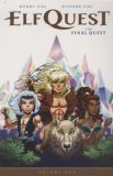 ElfQuest: The Final Quest (2014) TPB 01