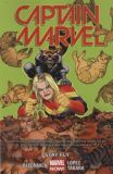 Captain Marvel (2014) TPB 02: Stay fly