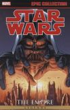 Star Wars Legends Epic Collection: The Empire TPB 01