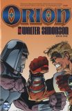 Orion (2000) TPB 01: Book One