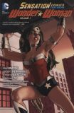 Sensation Comics featuring Wonder Woman (2014) TPB 01