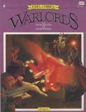 Edel-Comics (1986) 02: Warlords