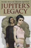 Jupiters Legacy (2013) TPB 01: Book One