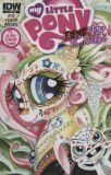 My Little Pony: Fiendship is Magic (2015) 02 [Subscription Cover]