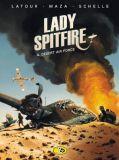 Lady Spitfire 04: Desert Air Force