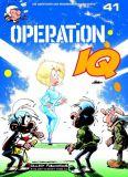Die Abenteuer der Minimenschen 41: Operation IQ
