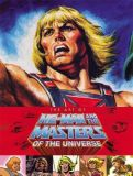 The Art of He-Man and the Masters of the Universe HC