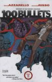 100 Bullets (1999) The Deluxe Edition TPB 02