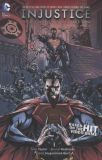Injustice: Gods among Us - Year Two TPB 01